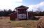 4 Stall Barn with Loft