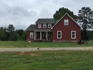 738 Co Rd 113, New Albany, MS 38652