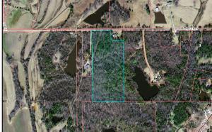 (16 acres) Tuscumbia Road, Blue Springs, MS 38828