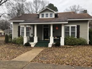201 Cleveland St., New Albany, MS 38652