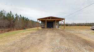 752 Ty Whiskey Road, Pontotoc, MS 38863