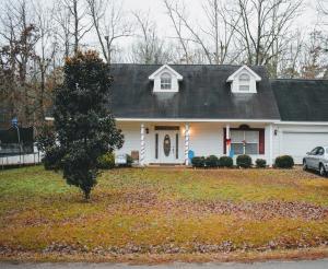 115 Road 1410, Mooreville, MS 38857