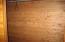 Cedar Lined Closets