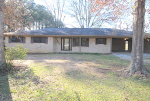 1376 Boland Loop Road, Pontotoc, MS 38863