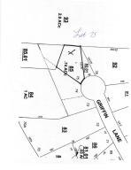 Griffin Lane (Lot # 75), Ripley, MS 38663