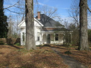 1399 CR 101, New Albany, MS 38652