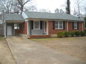 803 Williamsburg Dr., Amory, MS 38821