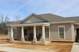 1086 CR 90 (Lot 42 Twins Plan), New Albany, MS 38652