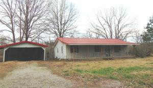 90 Cr 828, Blue Mountain, MS 38610