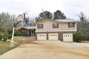 1200 CR 194, Blue Springs, MS 38828