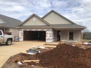 1076 CR 90 (Lot 37 Angie Plan), New Albany, MS 38652