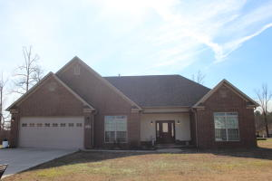 1504 Allison Cr., New Albany, MS 38652
