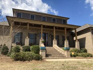 1011 Abermar Rounds, New Albany, MS 38652