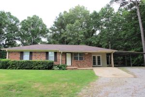 56 Water Tank Road, Tremont, MS 38876