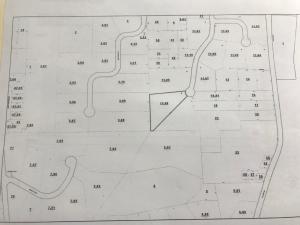 Lot 9 Greystone, Tupelo, MS 38804