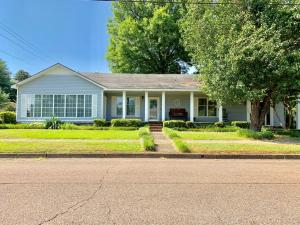 212 9th Ave N, Amory, MS 38821
