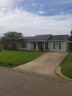 927 Reed St., New Albany, MS 38652