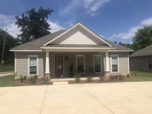 1068 CR 90 (Lot 33 Twins plan), New Albany, MS 38652