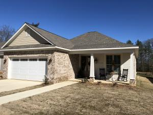 1070 CR 90 (Lot 34 Allen Plan), New Albany, MS 38652
