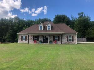 114 Belle Ridge Ln., Mooreville, MS 38857