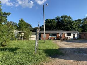 1059 Co Rd 1409 & Hwy 178, Mooreville, MS 38857