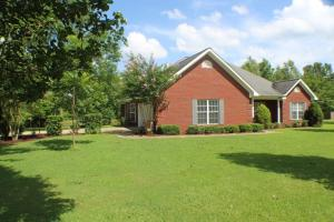 30428 Little Coontail Road, Aberdeen, MS 39730