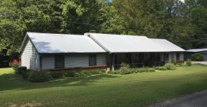 1025 W County Rd 135, New Albany, MS 38652