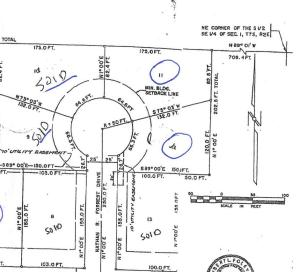 Lot 11 Nathan B. Forrest Dr., New Albany, MS 38652