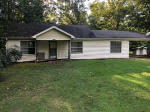 161 S Old Airport Road, Pontotoc, MS 38863