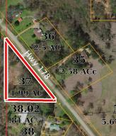 1422 State Hwy 178 E, New Albany, MS 38652