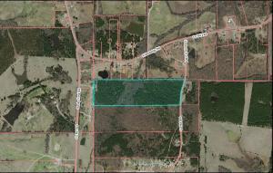 (33.94 acres) Possom Trot Road, Pontotoc, MS 38863