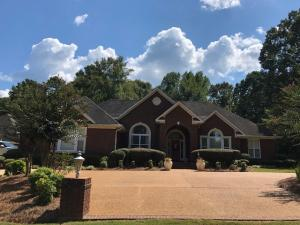 167 Fawn Cr., Pontotoc, MS 38863
