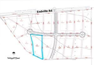 Lot 10 Endville Road, Pontotoc, MS 38863