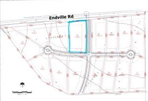 Lot 15 Endville Road, Pontotoc, MS 38863