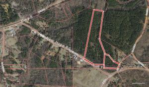 497 New Hope Road, Pontotoc, MS 38863