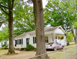 403 S 7th St., Amory, MS 38821