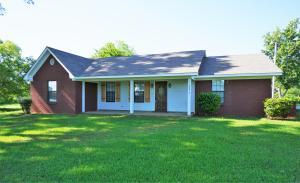 2273 Chesterville Road, Tupelo, MS 38801