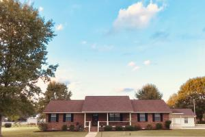 404 Manchester, New Albany, MS 38652
