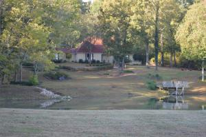 1201 Dogwood Stand Road, Booneville, MS 38829