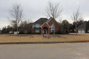 4685 Ridgemoor Dr., Belden, MS 38826