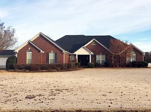 1009 CR 341, New Albany, MS 38652