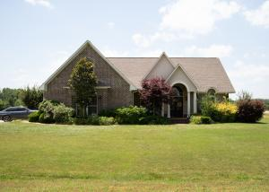 1001 County Rd 365, New Albany, MS 38652