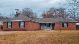 60014 Parkview Dr., Smithville, MS 38870