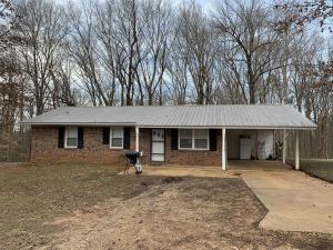 1025 Lot 2 CR 131, New Albany, MS 38652