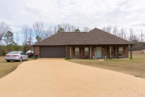 1609 Wise Bend Road, Pontotoc, MS 38863