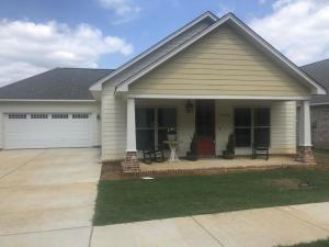 1004 Ida Grace Trail Lot 44 (Chris), New Albany, MS 38652