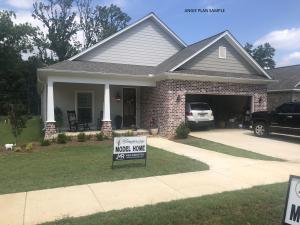 1006 Ida Grace Trail Lot 45 (Angie), New Albany, MS 38652