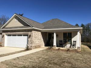 1010 Ida Grace Trail (Lot 47), New Albany, MS 38652