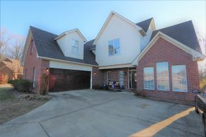 87 Huntington Pl., Tupelo, MS 38801