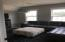 Second Level Bedroom #1
